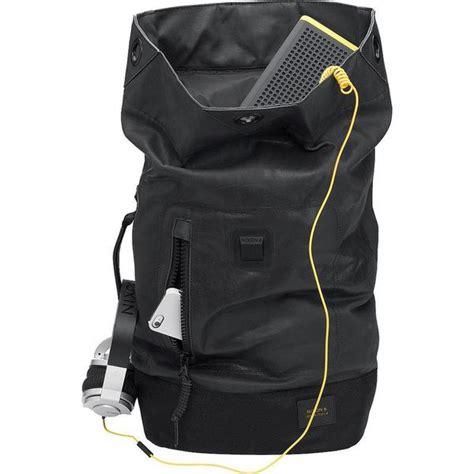 origami backpack nixon origami backpack black c2184 000 sportique