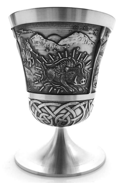 celtic crafts for legends na fianna goblet celtic crafts