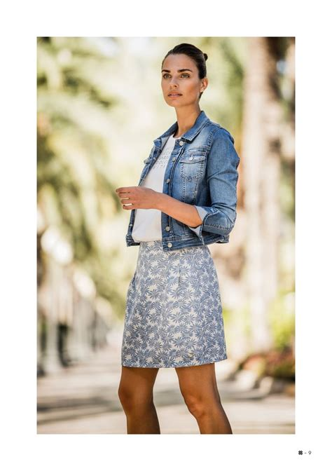 Terre Blouse terre bleue collection zomer 2016 trends