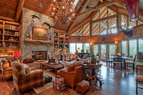 log home interior decorating ideas log cabin interior design ideas internetunblock us