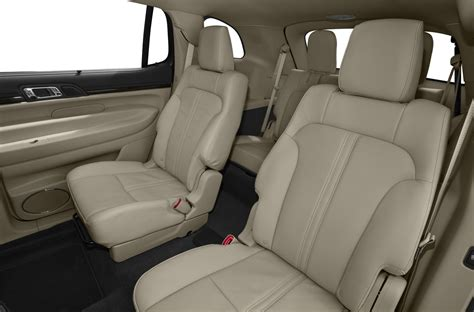 Lincoln Mkt Interior by 2013 Lincoln Mkt Exterior Interior Review Price Release
