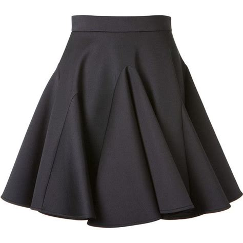 best 25 flared skirt ideas on