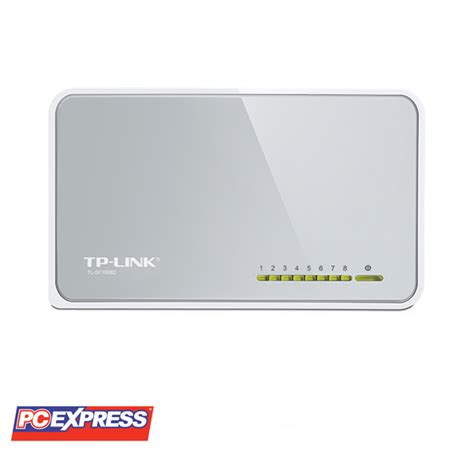 Switch Hub Tp Link 8 Port tp link sf1008d 8 port switch hub 10 100mbps pc express