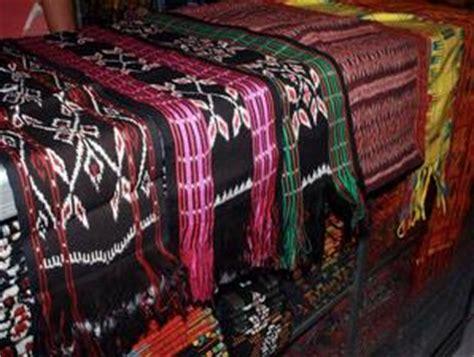 Tenun Buna Nunkolo Ntt 20 Kain Tradisional Selamat Datang Di Dunia Cilic