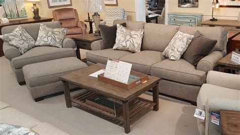 king hickory henson sofa living room furniture cary nc sofas recliners sectionals