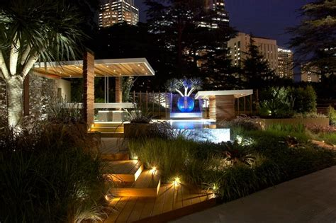 Landscape Lighting Melbourne Floating Layers Tropical Landscape Melbourne By Dean Herald Rolling Landscapes