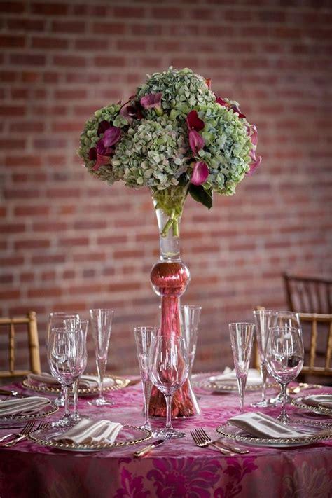 Trumpet Vase Wedding Centerpieces by 1000 Ideas About Trumpet Vase Centerpiece On