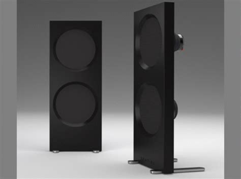 spatial m3 turbo s floorstanding speakers reviewed