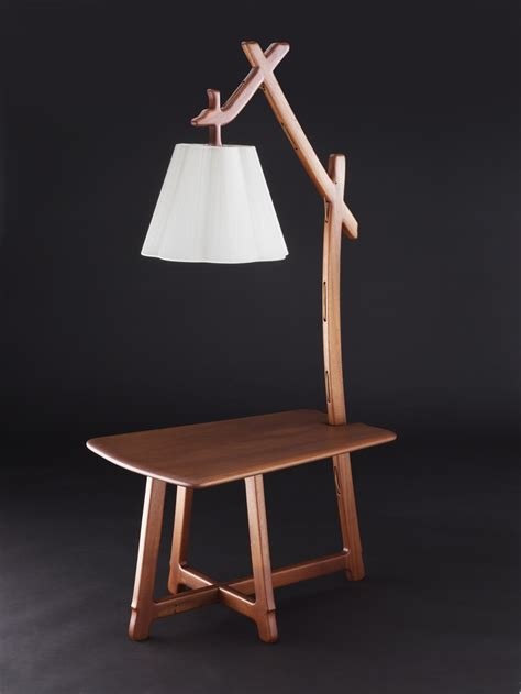 sofa  table  lamp finewoodworking