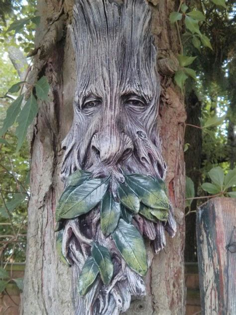 tree faces 17 best ideas about tree faces on trees tree