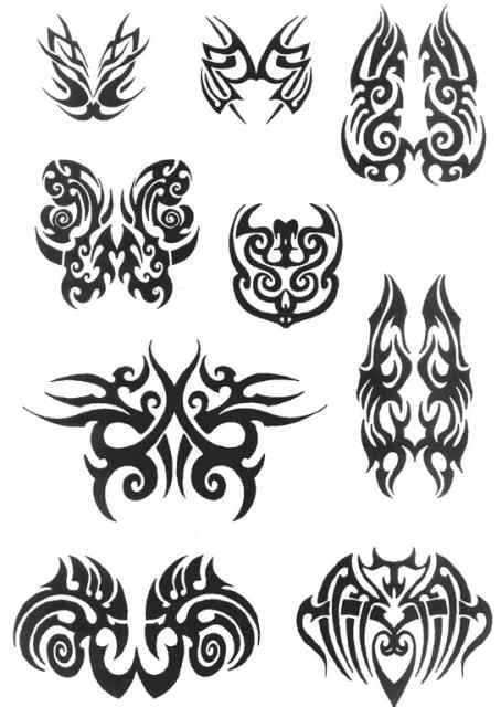 how to remove tattoo stencil gudu ngiseng stencils
