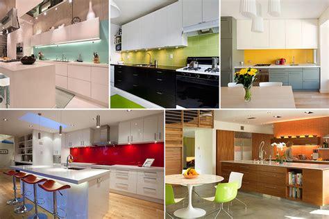 idee rivestimento cucina colore paraschizzi cucina 50 idee per una cucina moderna