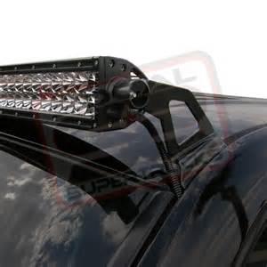 light bar roof mount brackets for 50 quot led 2007