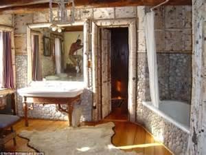 cabins upper peninsula michigan