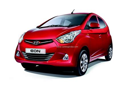 hyundai eon launched in india price photos and