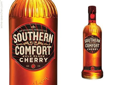 history of southern comfort price history nv southern comfort bold black cherry