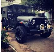 Mahindra Thar Images  Photos Off Road SUV