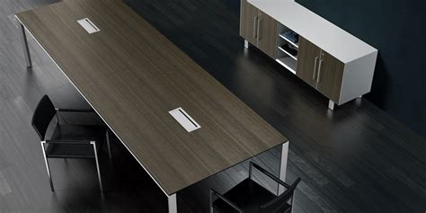 Boardroom Table Power And Data Modules Wow Electric Outlets Usb Charging And Data Modules Enhance Your Work Surface