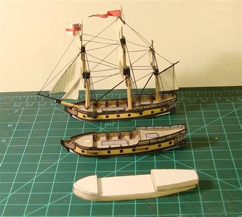 how to make a paper war boat war of 1812 wargaming blog war of 1812 naval wagaming