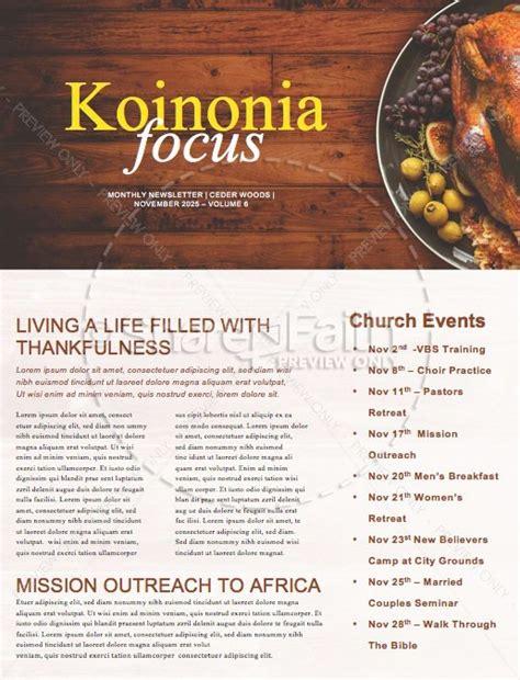 Prayer For Thanksgiving Church Newsletter Template Template Newsletter Templates Thanksgiving Prayer Template