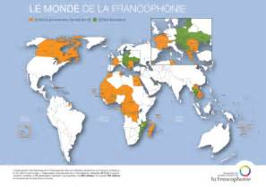 Countries In Asia That Speak French - why is french an important language to learn quora