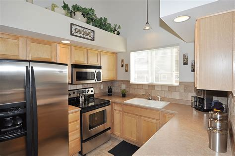 stainless steel kitchen appliances 3 stainless steel appliance rogers realty fort collins