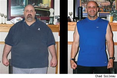 man loses 260 pounds: now he's an ironman! images frompo