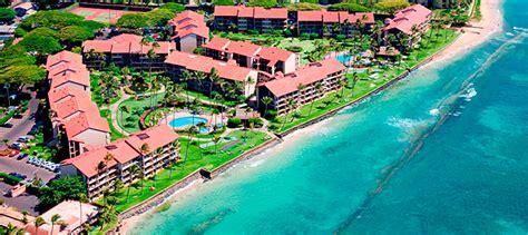 Condominium Floor Plans by Papakea For Sale Lahaina Condos Maui Oceanfront Resort