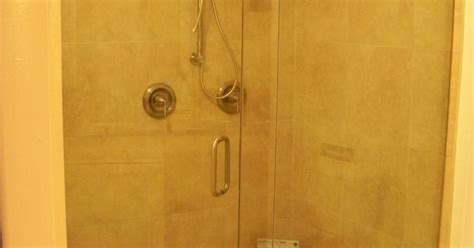 Best Way To Clean Glass Shower Doors With Soap Scum What Is The Best Way To Keep My Glass Shower Doors Clean Hometalk