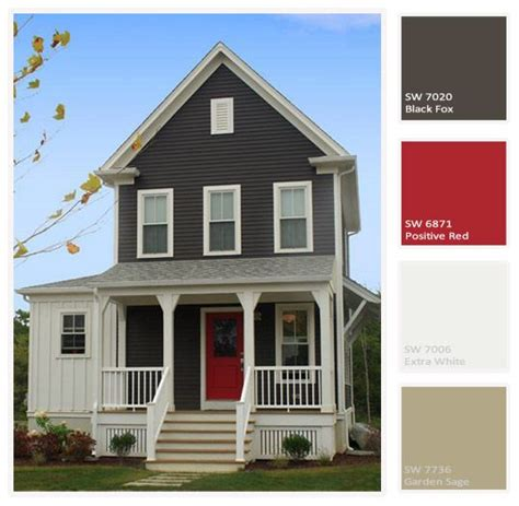 paint colors for union exterior by union studio architecture community design