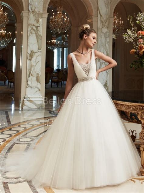 5 types unique wedding dresses