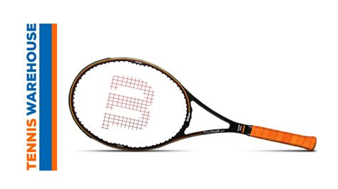 wilson pro staff 60 85 racquets tennis warehouse wilson pro staff 6 0 85 racquet review youtube