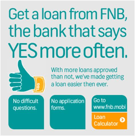 apply short term loan fnb   cooking with the pros