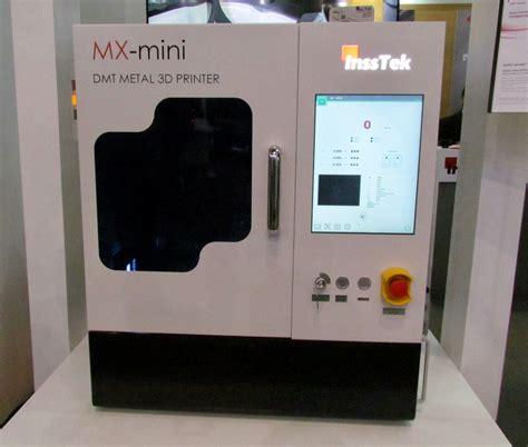 Printer 3d Metal insstek both small and large 3d metal printers