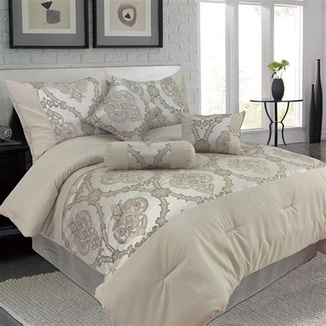lavish home 7 comforter sets