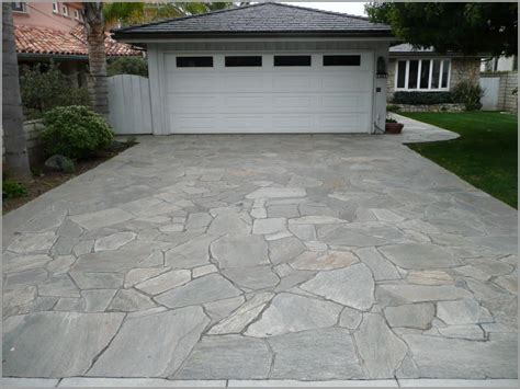natural stone driveway unilock and natural stone driveway aprons and borders