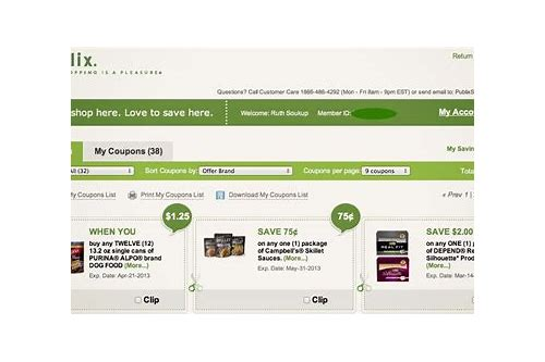 printable coupons for publix grocery store