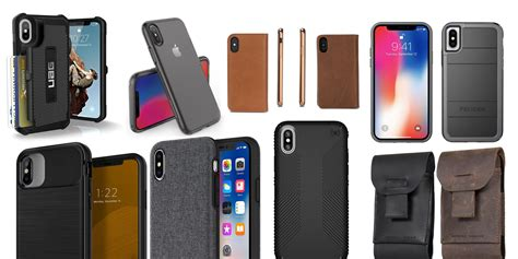 best x best iphone x cases folios covers and screen protectors