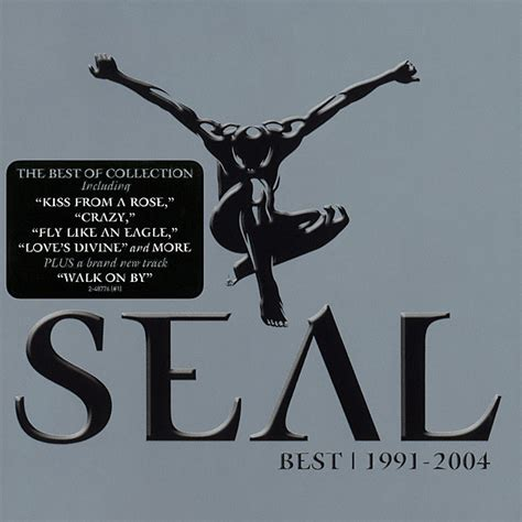 seal best of seal best 1991 2004 at discogs