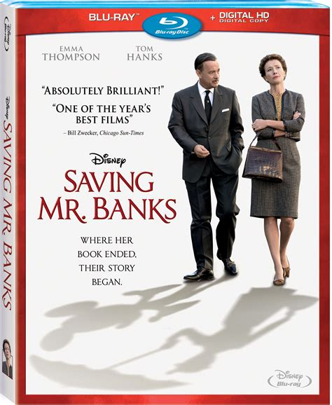 saving mr banks saving mr banks disney