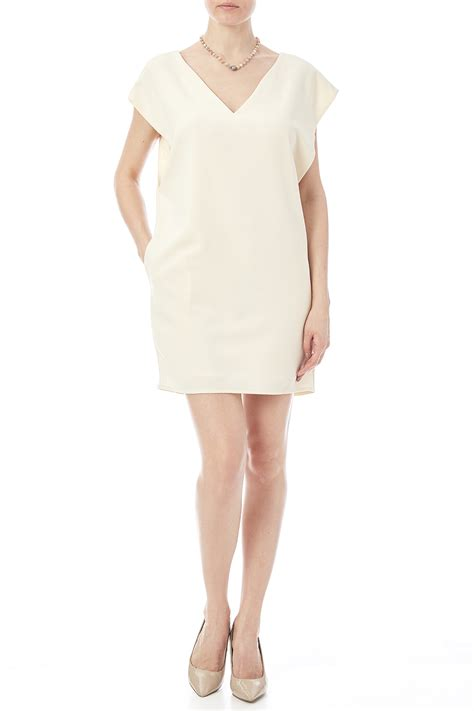 Pocket Dress blaque label v neck pocket dress from miami by cattiva