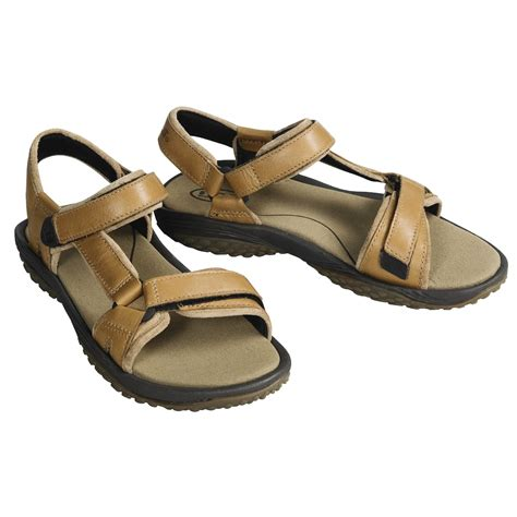 rugged sandals teva pretty rugged leather 2 sandals for 95370 save 56