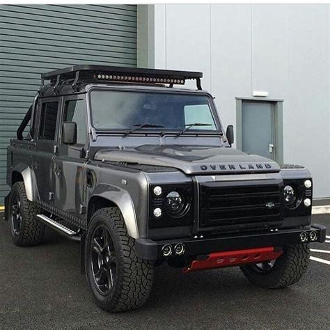 land rover 110 overland 25 best ideas about defender 130 on pinterest land