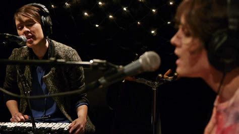 living room tegan and sara tegan and sara living room live on kexp youtube
