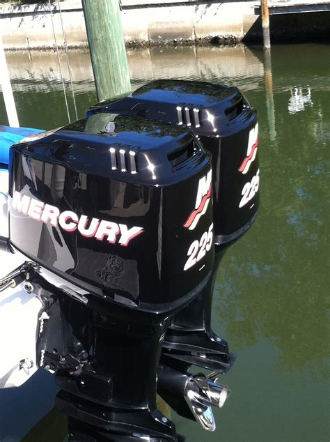 boat cowling wax updated cowling with new decals the hull truth boating