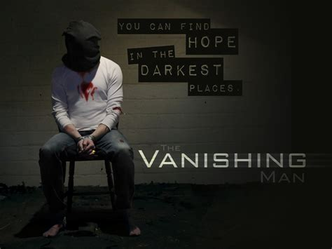 the vanishing man in the vanishing man you can find hope in the darkest places by julia higginbottom kickstarter