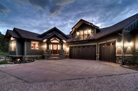 modern craftsman style home exterior ranch style homes pinterest the world s catalog of ideas