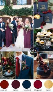 wedding colors for winter best 25 navy winter weddings ideas on maroon