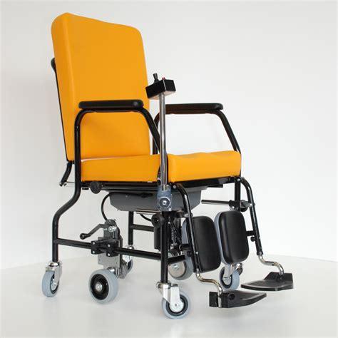 sedie per disabili elettriche carrozzina elettrica mod tm15