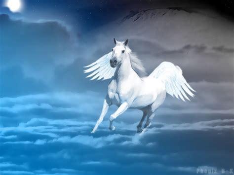 Und Pegasus In B 252 Delia Im Phanthasialand Ein Geschenk Pegasus Und Unicorn